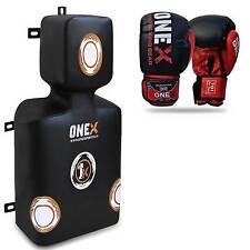 Erwachsene Boxen An wand Pad Boxsack & Handschuhe Kick Bügel MMA Aufwärtshaken
