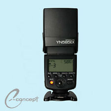 Yongnuo YN585EX  Wireless Flash Speedlite for Pentax K-7 K-x K-r K-5 K-01 K-30