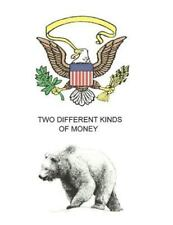 Two Different Kinds of Money by Tina Barton (2013, Paperback)
