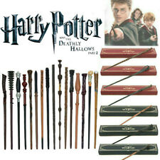 Harry Potter Wand Hermione Ginny Dumbledore Wizard Magic Wand Cosplay Toy Gift