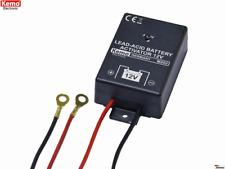 Bleiakku-Aktivator / Refresher 12 V M202 Kemo