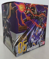 Bandai Digimon Digital Digivolving Spirits 05 Alphamon Action Figure
