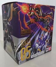 Bandai Digimon Digital Digivolving Spirits 05 Alphamon Action Figure