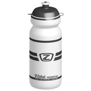 New Zefal Premier 60 600ml Cycling Water Bottle - Various Colors