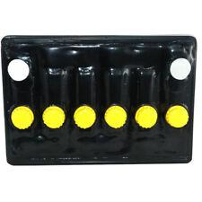"Corvette AC Delco ""Tar Topper"" Battery Cover Or Exide 25-127219-1"