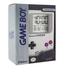 Nintendo - Gameboy Alarm Clock