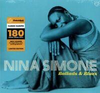 Simone, NinaBallads and Blues (180 Gram Vinyl) (New Vinyl)