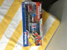 Transformers Pepsi Convoy Optimus Prime Botcon 2007 Exclusive  factory sealed