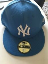 46435c1568c Royal Blue New York Hip Hop NY yankee style Snapback Baseball Cap fast post