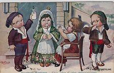 #  BERTIGLIA:  CAVALLERIA RUSTICANA   1916
