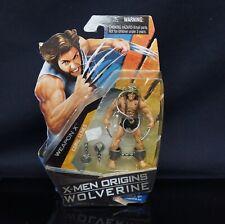 Marvel Universe X-Men Origins Wolverine Comic Series Weapon X Action Figure