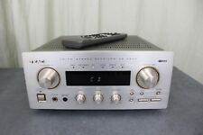 TEAC ag-h500 Receiver/phono ingresso/FM Radio/HIGH END AUDIOPHILE