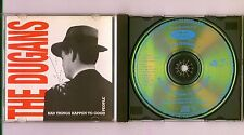CD ! The Dugans : Bad Things Happen To Good People / 1991 blue lunch records 120