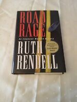 """Ruth Rendell """"Road Rage"""" 0-609-60056-7"""