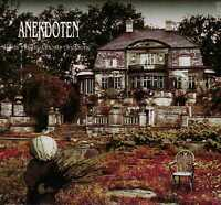 Anekdoten - Until All The Ghosts Are Gone                                  (neu)