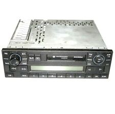 VW Golf MK4 Gamma Cassette Radio Tape Player Without Code 1J0 035 186 D