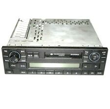 VW Golf MK4 Bora Cassette Radio Reproductor De Cinta Gamma sin código 1J0 035 186 D