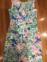 Cooper St Size 8 Dress Floral As New Beautiful