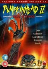 Pumpkinhead 2 - Blood Wings 5037899056073 With Andrew Robinson DVD Region 2