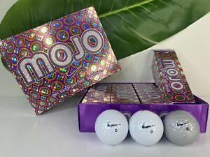 Full Box PGA Championship 2006 Medinah Buick Nike Mojo Golf Balls Masters