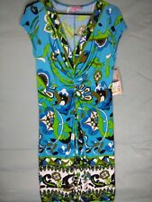 Women's Musette Dress Size 14 New With Tags
