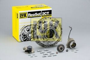 LUK CLUTCH KIT for ALFA ROMEO 4C 1.8 TBi 2013->on
