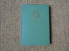 Bird and Bough, John Burroughs, 1906, 1st Edition, Rare Nature