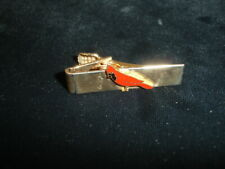 circa 1960's St Louis Cardinals Gold Tie Tack made by Balfour