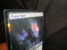 Plague Mare x1 FOIL M19 Free Shipping Canada!