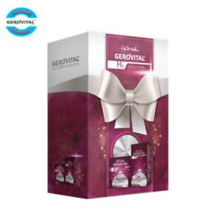 Gift Set Gerovital Evolution Anti-ageing Night Cream & Perfect Anti-aging Serum