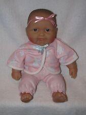 "11"" Happy Face Berenguer Baby Doll"