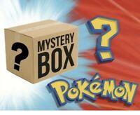 Pokemon Mystery Box $99.99 -   2 x Ultra Rare Graded Card Guaranteed !