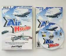 Air Hauler-Microsoft Flight Simulator X & 2004 extension add-on-PC