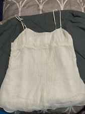 Abercrombie And Fitch Summer Shirt Lot-4 Med, 1 SM