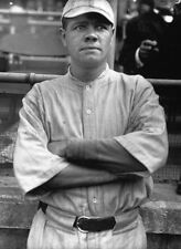 1915 Babe Ruth Pitcher for Boston PHOTO Boston Red Sox New York Yankees Great