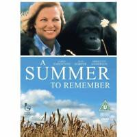 A SUMMER TO REMEMBER - DEAF CHILD DRAMA - R4 DVD NEW SEALED