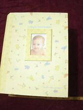 Carters John Lennon Baby Keepsake Box Vtg New HTF Rare Memory Momentos 2000 Gift