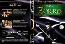 DVD Zorro 18 | Disney | Serie TV | Lemaus