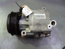 Denso Car A/C Compressors & Clutches