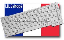 Clavier Français Orig Toshiba Satellite NSK-TM1GQ 0F 9Z.N4VGQ.10F AETE2F00030-FR