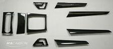 MAcarbon Mercedes W204 Carbon Fiber Interior Package