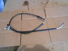 Kawasaki Vulcan VN750 VN 750 1988 clutch cable cables