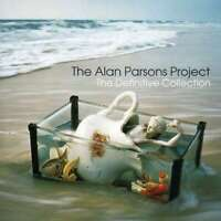 Il Alan Parsons Project - The Definitive Collection Nuovo CD