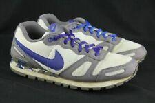 NIKE Waffle Trainer Leather Neu GR:44 US:10 Md runner saku white oldroyal grey