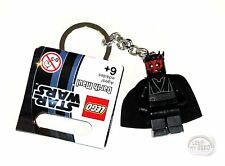 LEGO Star Wars - Darth Maul Minifigure Keychain - 850446 - New - (Sith)