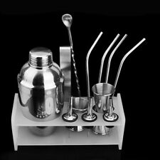 Bar Tools Cocktail Mixer Drink Shaker Mixing Kit Wine Shaking Bar Use