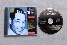 "CD AUDIO MUSIQUE / DUKE ELLINGTON ""JAZZ PASSION 20 SUCCÈS"" 20T CD COMPILATION"