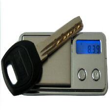 Pocket Gram Digital Jewelry Mini Weight 100g x 0.01g Balance Electronic Scale