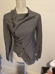 Ladies Bolongaro Jacket Size Small