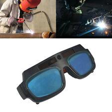 Gafas para soldar Zinnor Gafas para soldar Máscara Lente Casco Oscurecimiento au